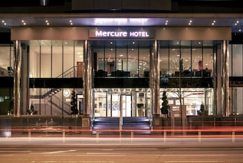 Mercure Holland House