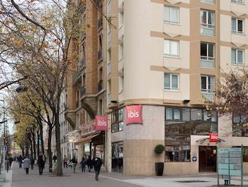 Hotel - ibis Paris Avenue d'Italie 13ème