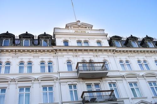 . Elite Hotel Mollberg