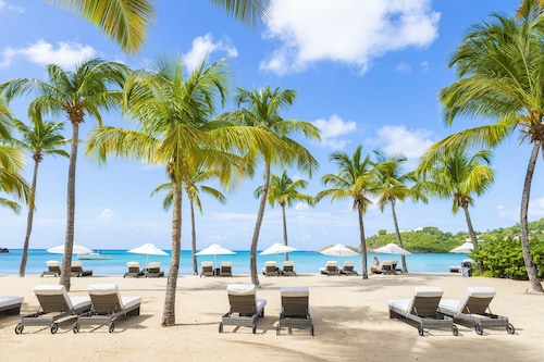 . Carlisle Bay - All Inclusive (Available)