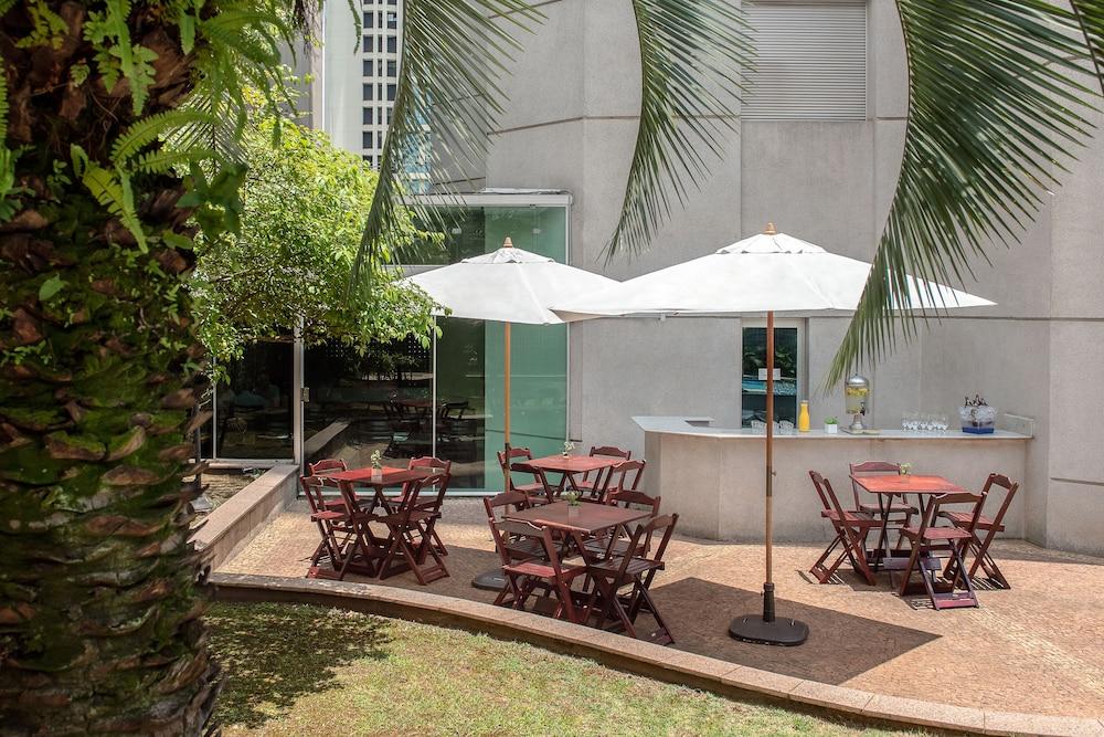 인터시티 이비라푸에라(Intercity Ibirapuera) Hotel Image 70 - Interior Detail