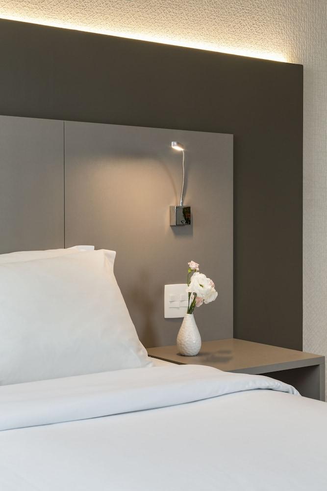 인터시티 이비라푸에라(Intercity Ibirapuera) Hotel Image 5 - Guestroom