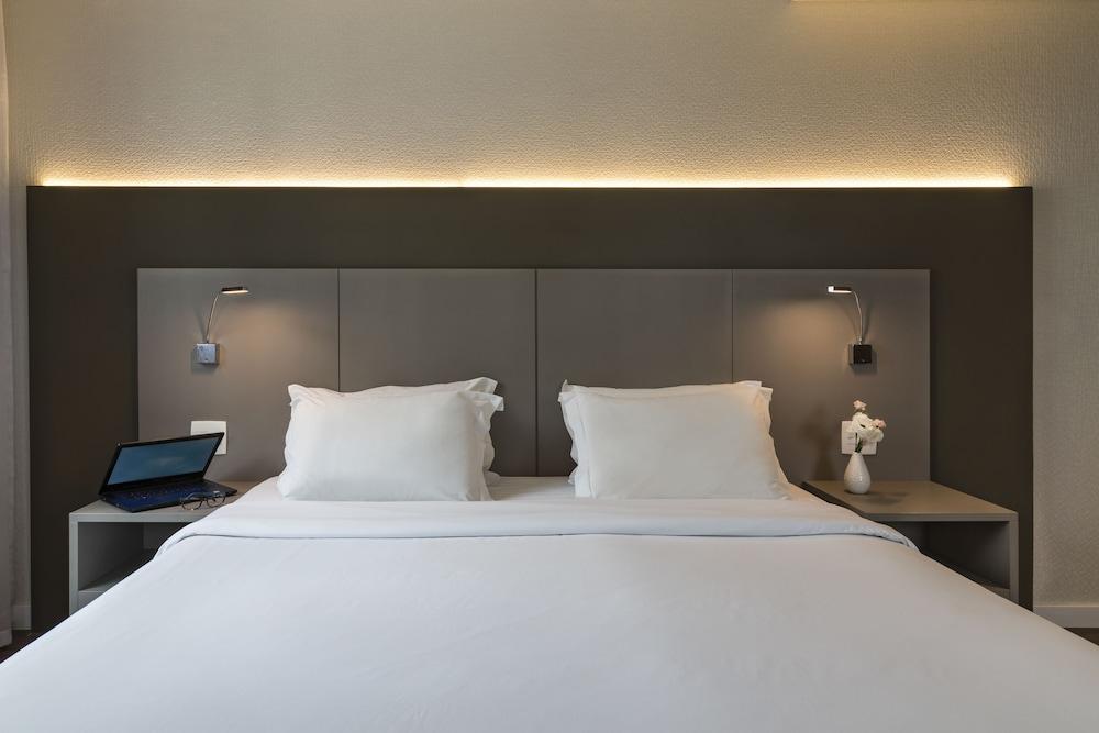 인터시티 이비라푸에라(Intercity Ibirapuera) Hotel Image 38 - Guestroom