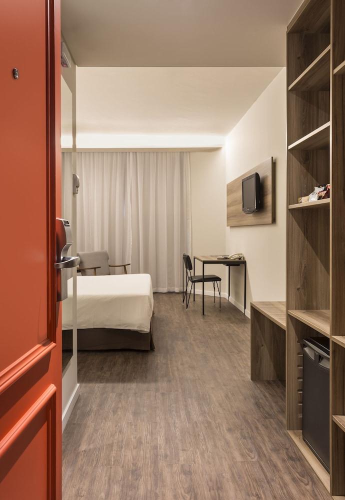 인터시티 이비라푸에라(Intercity Ibirapuera) Hotel Image 24 - Guestroom