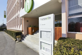 Hotel - Campanile Creteil Centre