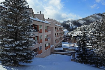 Hotel - Marriott's StreamSide Douglas at Vail