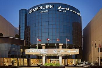 Hotel - Le Meridien Fairway