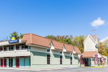 Hotel - Days Inn by Wyndham East Stroudsburg