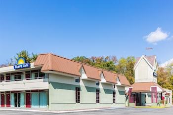 Hotel - Days Inn by Wyndham East Stroudsburg
