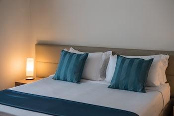PHI Park Hotel Alcione - Guestroom  - #0