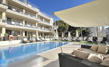 Vincci Seleccion Aleysa Hotel Boutique & Spa