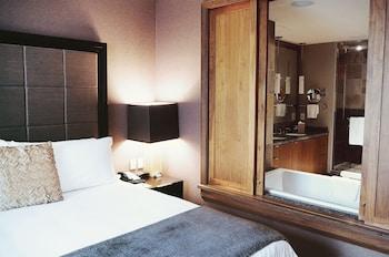 Room, 3 Bedrooms (Resort Residence)