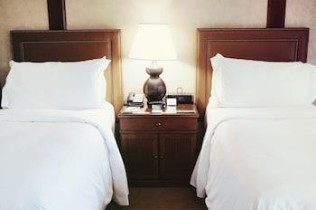 Premier Room, 2 Twin Beds