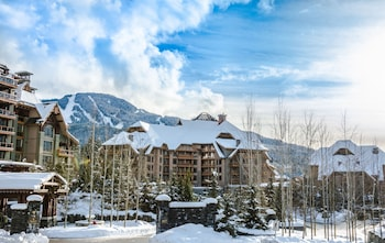 Hotel - Four Seasons Resort Whistler