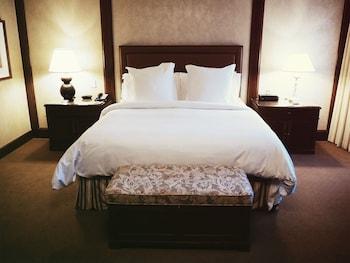 Room, 1 King Bed (Resort)