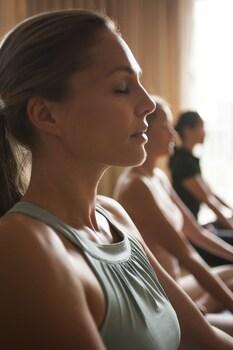 Four Seasons Resort Whistler - Yoga  - #0