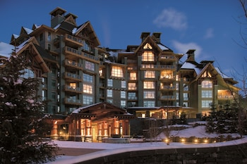Four Seasons Resort Whistler - Featured Image
