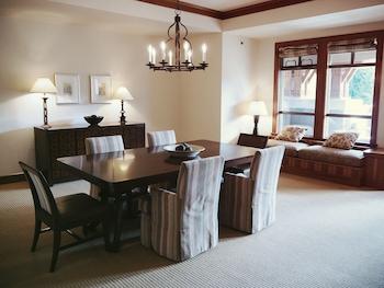 Premier Suite, 1 Bedroom (King bed)