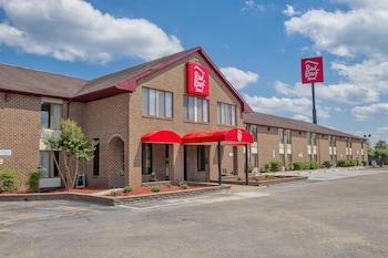 Hotel - Red Roof Inn Roanoke Rapids