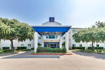 Hotel - Motel 6 Dallas - Lewisville