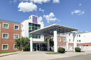 Hotel - Motel 6 Denver East - Aurora