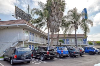 Hotel - Motel 6 Los Angeles - Norwalk