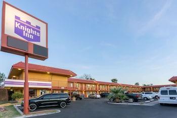 梅薩騎士飯店 Knights Inn Mesa