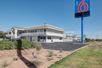 Hotel - Motel 6 Dallas - Euless