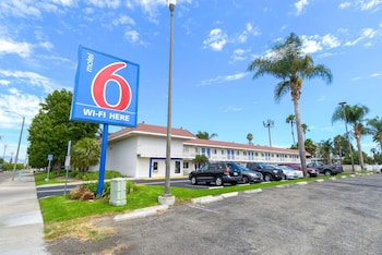 Hotel - Motel 6 Costa Mesa