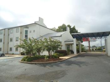密西西比珍珠市 - 傑克遜機場 6 號汽車旅館 Motel 6 Pearl, MS - Jackson Airport