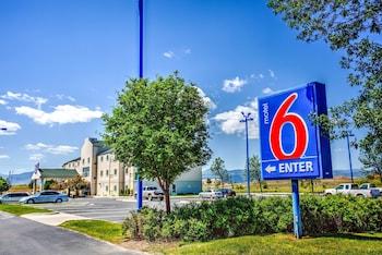 Hotel - Motel 6 Missoula