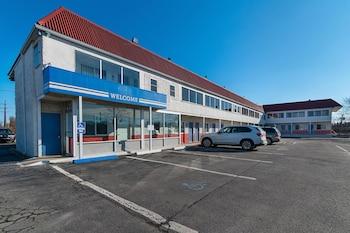 賓夕凡尼亞法拉克維爾 6 號汽車旅館 Motel 6 Frackville, PA