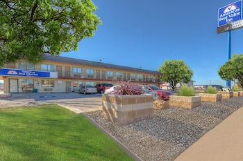Hotel - Americas Best Value Inn Amarillo Airport