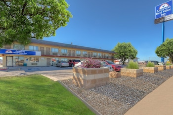 Americas Best Value Inn Amarillo Airport