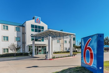 Hotel - Motel 6 Ft Worth - Benbrook
