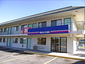 Hotel - Motel 6 Valdosta - University