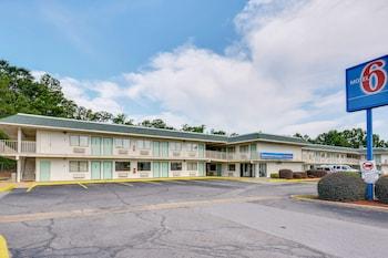 阿拉巴馬塔斯卡盧薩 6 號汽車旅館 Motel 6 Tuscaloosa, AL