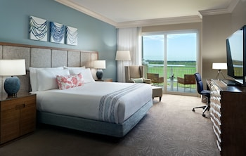 Hotel - Omni Orlando Resort at ChampionsGate