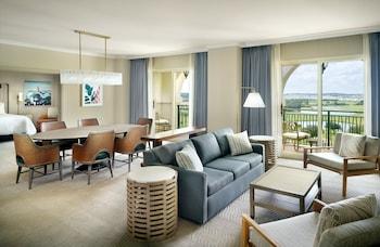 Suite, 1 King Bed (Florida Suite)