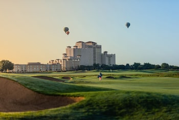 冠軍門奧尼奧蘭多渡假村 Omni Orlando Resort at ChampionsGate
