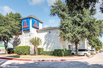 Hotel - Studio 6 Dallas - South Arlington