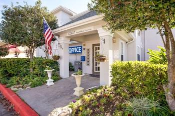 德克薩斯斯塔福德 - 休士頓 - 舒格蘭 6 號開放式客房飯店 Studio 6 Stafford, TX - Houston - Sugarland