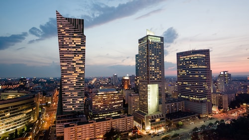 . InterContinental Warsaw