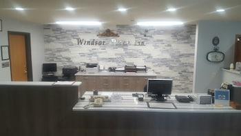 Hotel - Windsor Place Inn