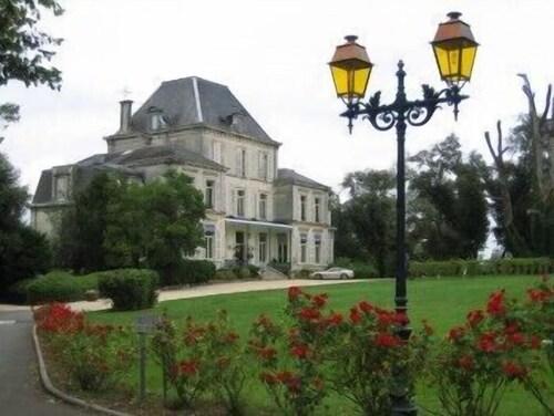 . Hotel Domaine du Breuil