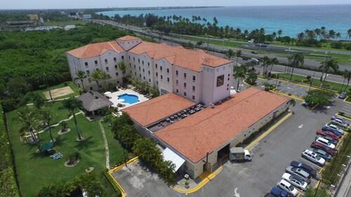 Quality Hotel Real Aeropuerto Santo Domingo, Santo Domingo Este