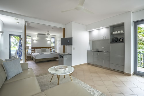 Peninsula Boutique Hotel Port Douglas - Adults Only Haven, Douglas