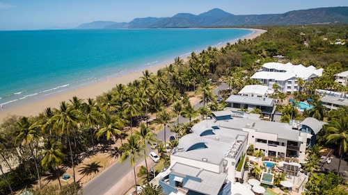 . Peninsula Boutique Hotel Port Douglas - Adults Only Haven