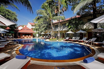 Hotel - Horizon Patong Beach Resort & Spa