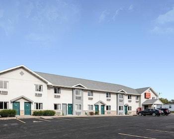 Hotel - Econo Lodge Inn & Suites Canandaigua